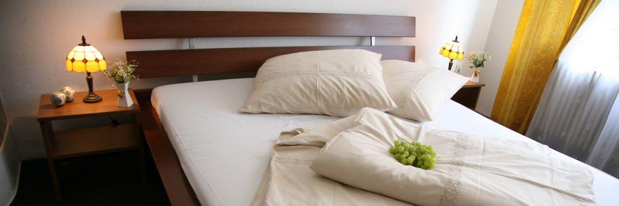 Zimmer in Hotel Insor Berlin