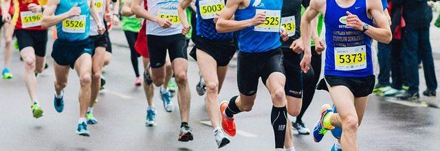Berlin Marathon 2018